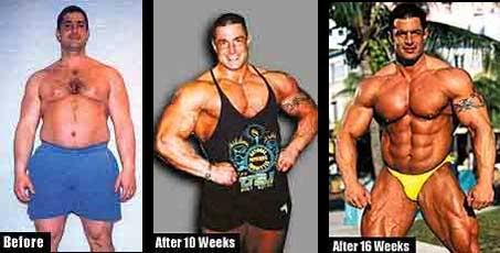 santoriello transformation