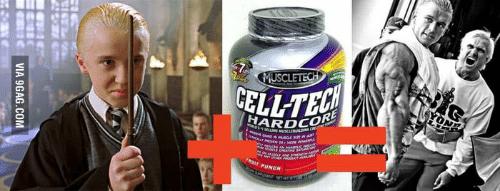 celltech meme