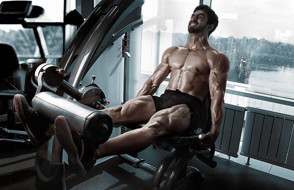 Killer Quad Workout