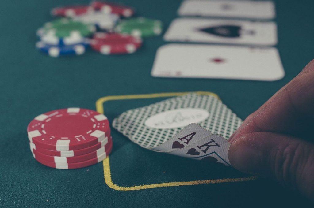 poker 3 karty