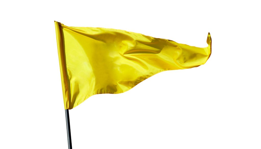 Yellow Flags - Psychologically Informed Care